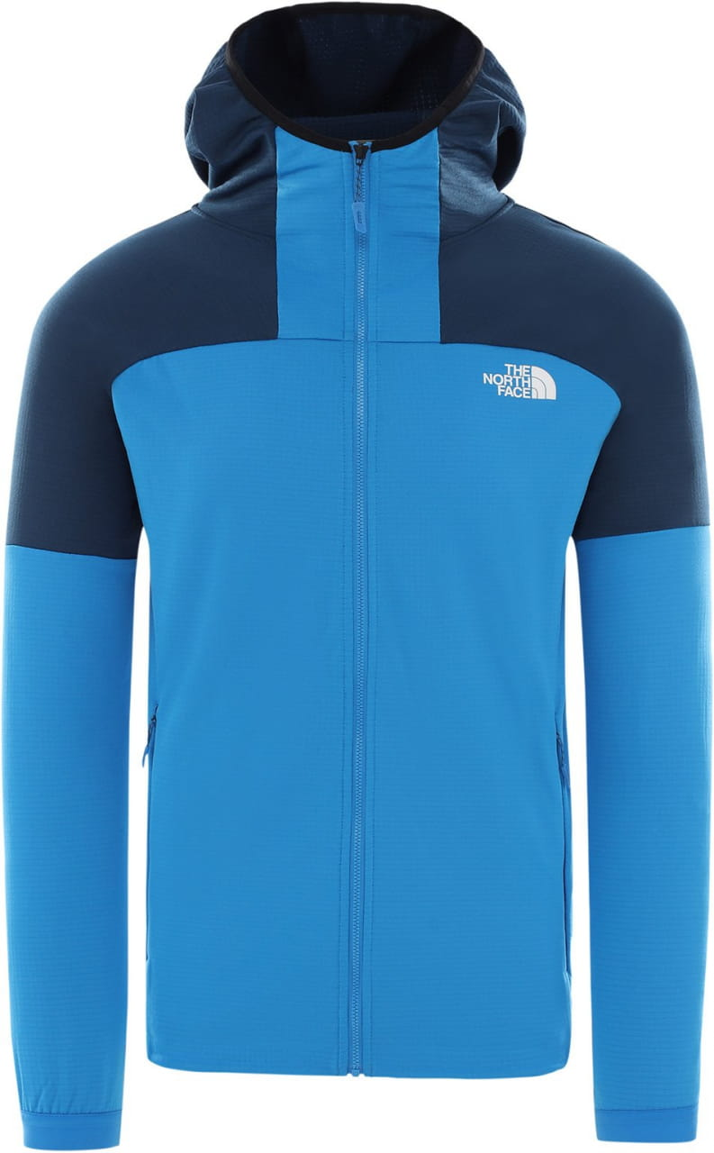Pánská flísová bunda The North Face Men's Impendor Full-Zip Hooded Fleece