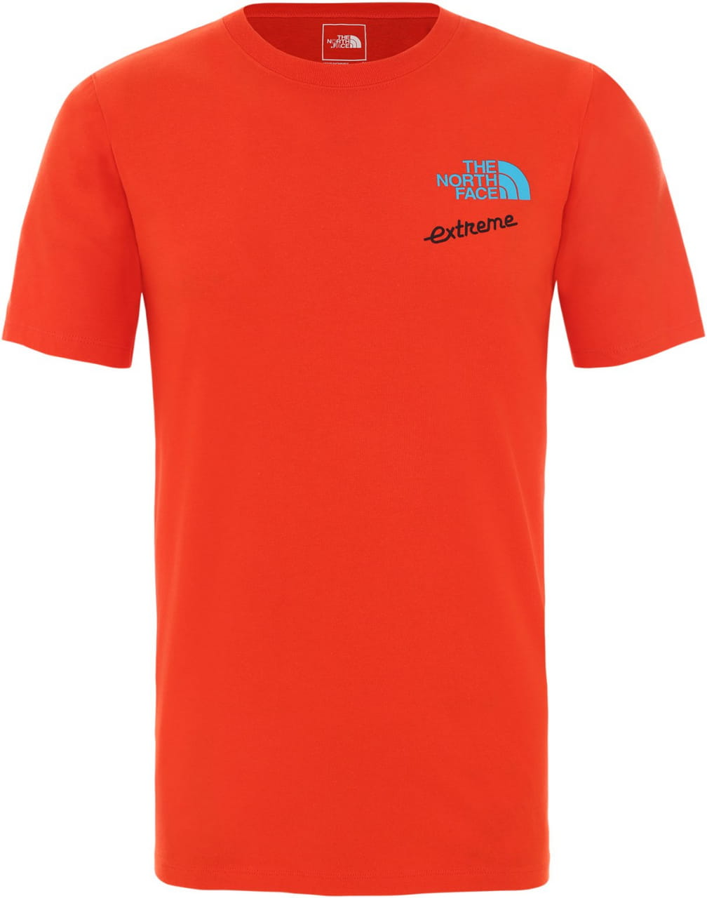 T-Shirts The North Face Men's Extreme T-Shirt