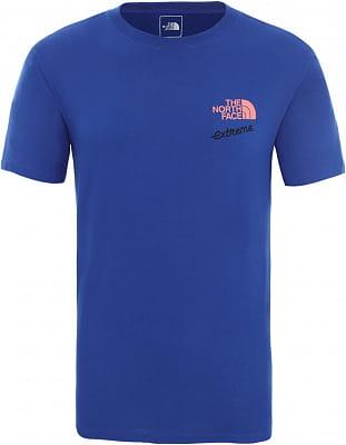 Pánské tričko The North Face Men's Extreme T-Shirt