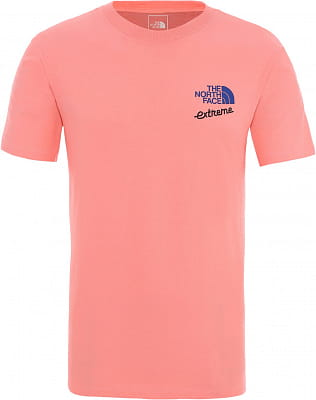 Pánské tričko The North Face Men's Extreme T-Shirt
