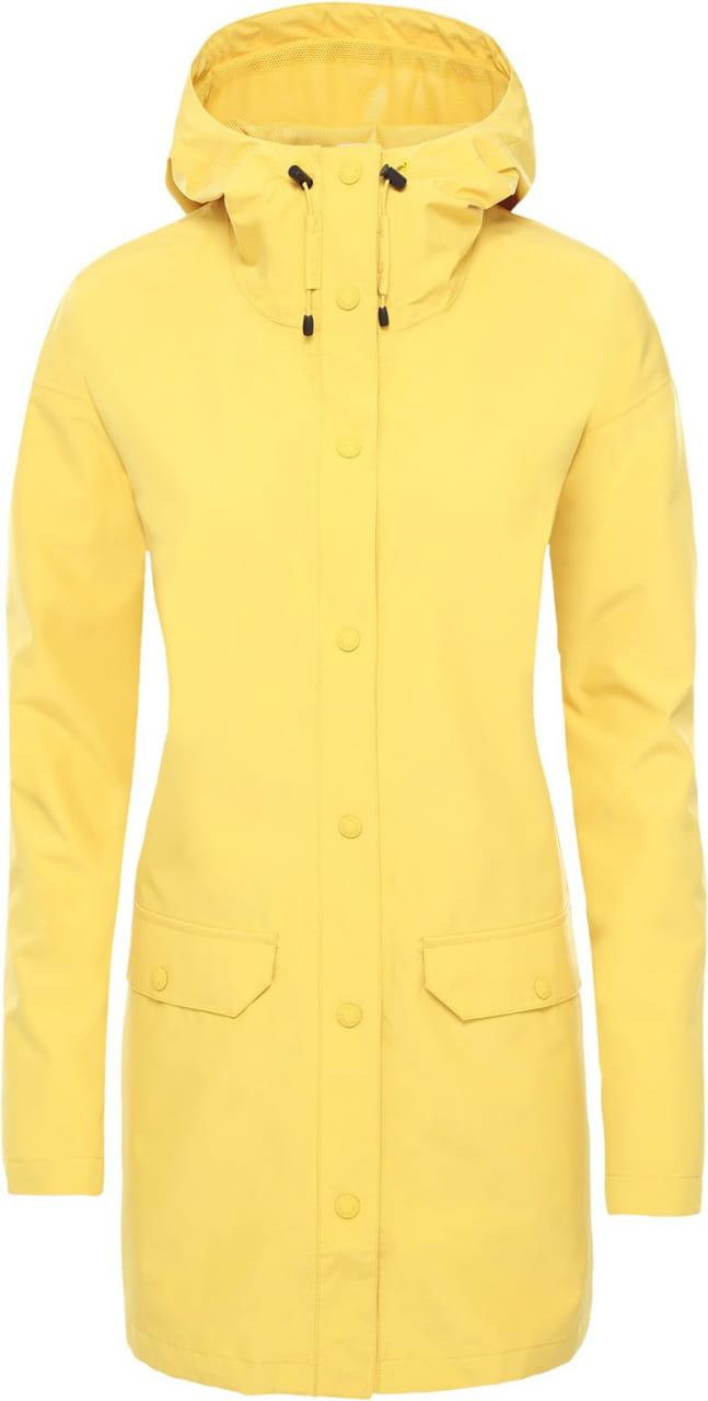 Dámská nepromokavá bunda The North Face Women's Woodmont Rain Jacket
