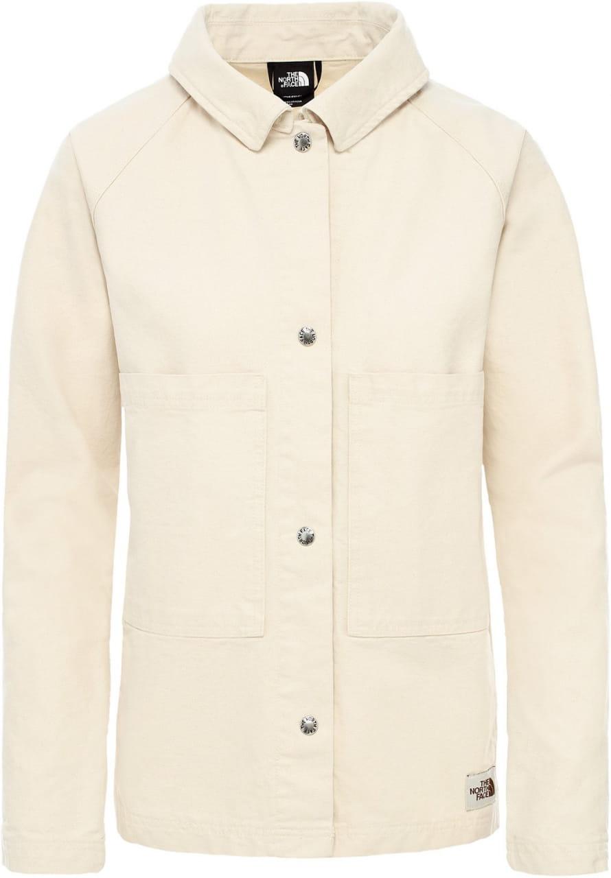 Dámská bunda The North Face Women's Oversized Utility Jacket