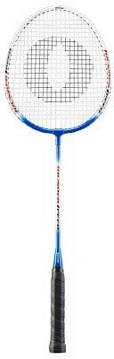 Badmintonová raketa Oliver THUNDERSPEED modrá