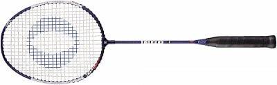 Badmintonová raketa Oliver STRONG 6 modrá