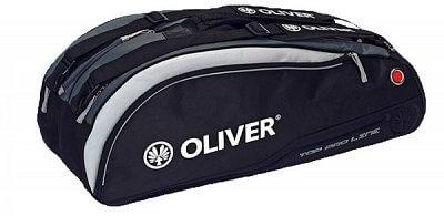 Sportovní taška Oliver TOP-PRO THERMOBAG černá