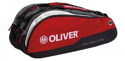 Sportovní taška Oliver TOP-PRO THERMOBAG červená