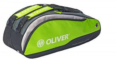 Sportovní taška Oliver TOP-PRO THERMOBAG zelená