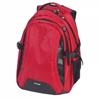 Batoh Oliver BACKPACK