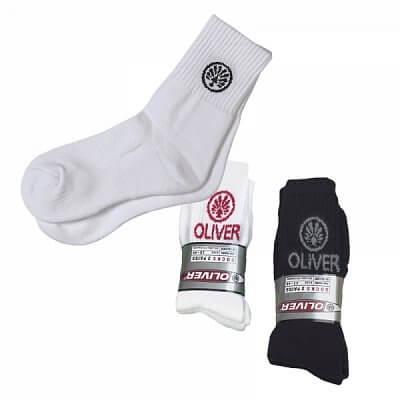 Ponožky Oliver SPORT SOCK ponožky - černá