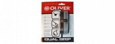 Squashový grip Oliver DUAL GRIP 1 kus