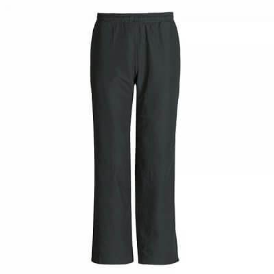 Kalhoty Oliver TRAINING PANT černá - dámské a pánské tepláky