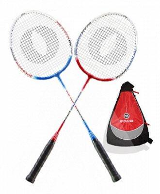 Badmintonový set Badmintonový set pro dva hráče