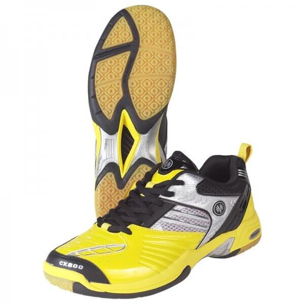 Pánská obuv na squash Oliver CX 800 Indoorshoe