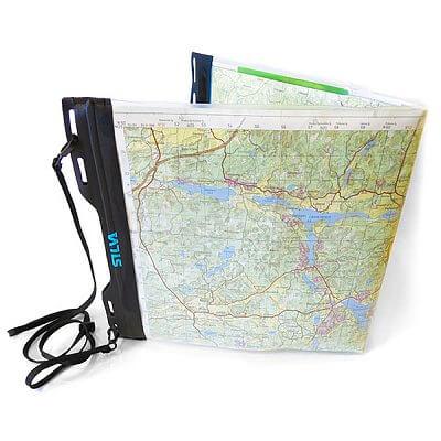 Voděodolný obal Silva Carry Dry Map M