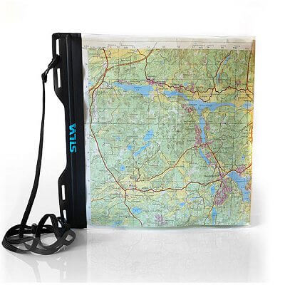 Voděodoný obal Silva Carry Dry Map L