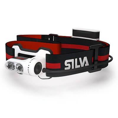 Čelovky a svítilny Silva Čelovka SILVA Trail Runner II Default