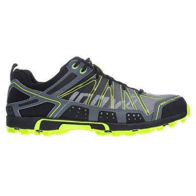 Pánské běžecké boty Inov-8 Boty ROCLITE 295 grey/lime (S)