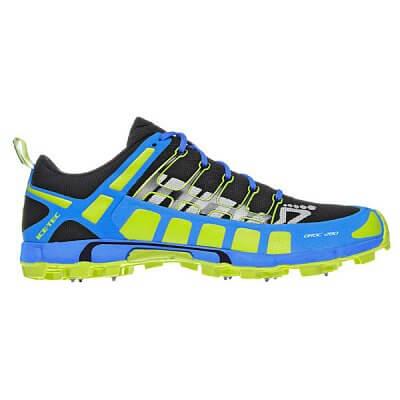 Pánské běžecké boty Inov-8 Boty OROC 280 black/blue/lime (P)
