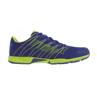 Pánské běžecké boty Inov-8 Boty F-LITE 262 blue/lime