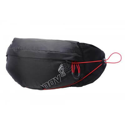 Ledvinka Inov-8 Race Elite 3 black/red černá
