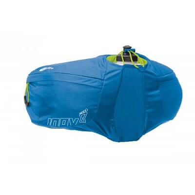 Ledvinka Inov-8 Race Elite 3,5 blue/lime modrá