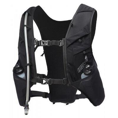 Vesta Inov-8 Race Ultra Vest 3,5l black/red černá