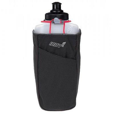 Inov-8 Bottle Holder black/red černá