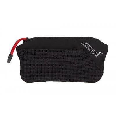 Tašky a batohy Inov-8 Kapsa WAIST POUCH black/red černá