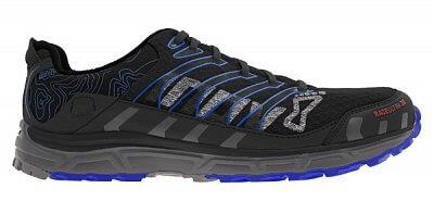 Pánské běžecké boty Inov-8 Boty RACE ULTRA 290 black/blue (S)