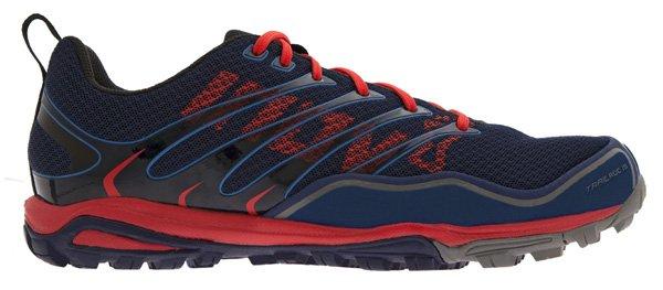 Pánské běžecké boty Inov-8 Boty TRAILROC 255 navy/blue/red (S)
