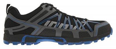 Pánské běžecké boty Inov-8 Boty ROCLITE 295 grey/blue (S)