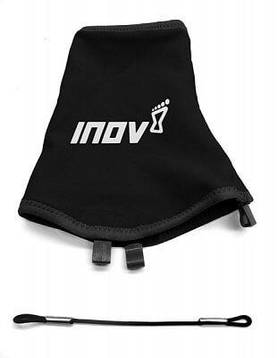Návlek Inov-8 Race Ultra Gaiter black/white černá