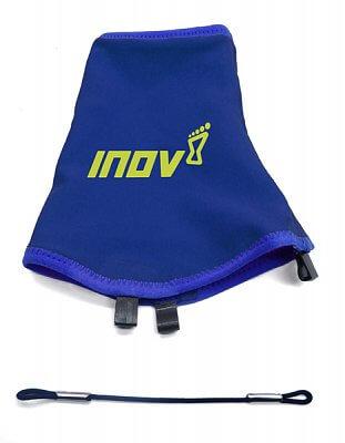 Návlek Inov-8 Race Ultra Gaiter navy/lime modrá