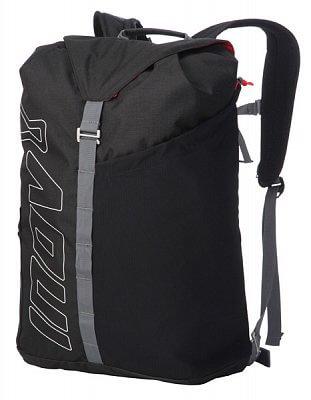 Batoh  Inov-8 Carry On 20l black/red černá