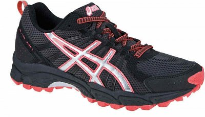 Dámské běžecké boty Asics Gel Trail Lahar 4