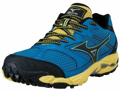 Pánské běžecké boty Mizuno Wave Cabrakan