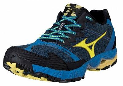 Pánské běžecké boty Mizuno Wave Ascend 8
