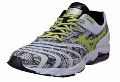 Dámské běžecké boty Mizuno Wave Sayonara