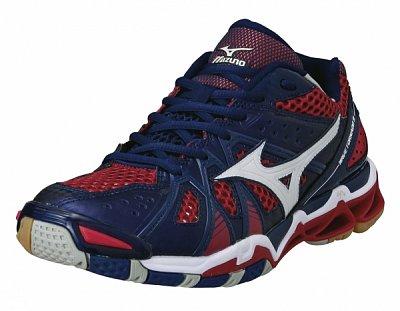 Pánská volejbalová obuv Mizuno Wave Tornado 9