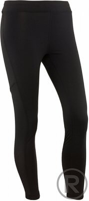 Kalhoty Reebok RE TIGHT BLACK