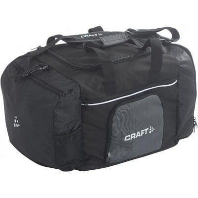 Taška  Craft Training Bag černá