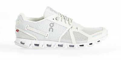Dámské běžecké boty On Running Cloud Holiday Edition Ice/White