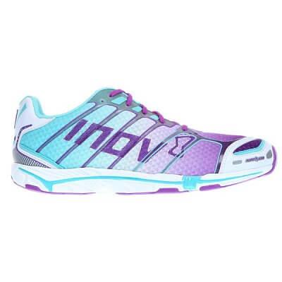 Dámské běžecké boty Inov-8 Boty ROAD-X 238 mint/purple/white