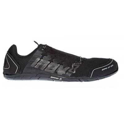 Pánská fitness obuv Inov-8 Boty BARE-XF 210 black/grey (S)