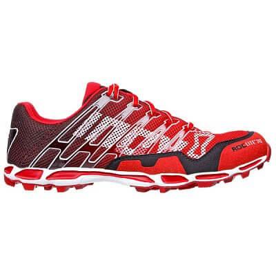 Pánské běžecké boty Inov-8 Boty ROCLITE 243 red/black