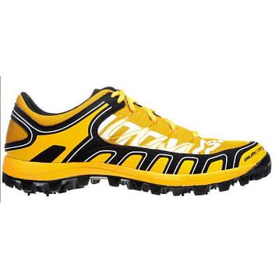 Pánské běžecké boty Inov-8 Boty MUDCLAW 300 yellow/black (P)