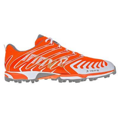 Pánské běžecké boty Inov-8 Boty X-TALON 190 orange/grey/white (P)
