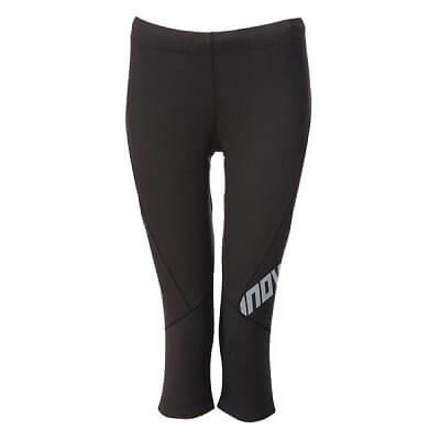 Kalhoty Inov-8 Kalhoty RACE ELITE 160 black/grey černá