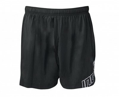 Inov-8 RACE ELITE 6 Trail Short black černá