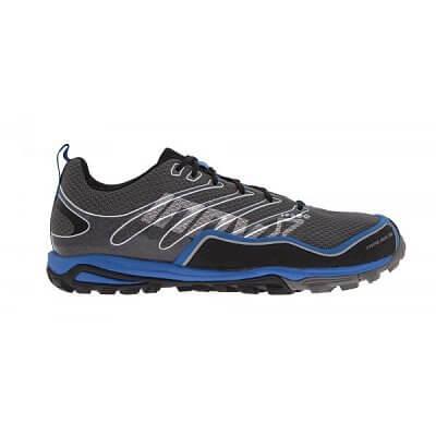 Pánské běžecké boty Inov-8 Boty TRAILROC 255 grey/blue (S)